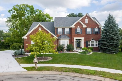 12683 Largo Drive, Fishers, IN 46037 - #: 21658250