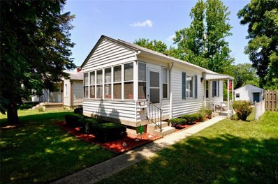 4750 E 16th Street, Indianapolis, IN 46201 - #: 21658257