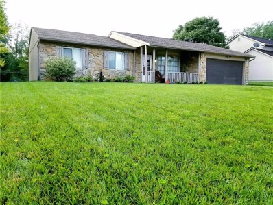 8231 Old Farm Road, Indianapolis, IN 46256 - #: 21658338