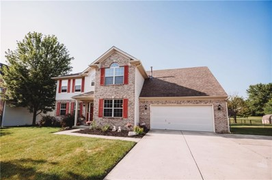 10137 Gate Drive, Indianapolis, IN 46239 - #: 21658341
