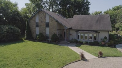 1487 E Cedar Thorn Drive, Shelbyville, IN 46176 - #: 21658357