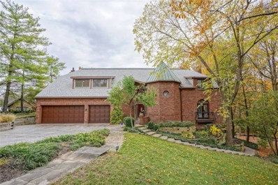 10731 Seascape Court, Indianapolis, IN 46256 - #: 21658399