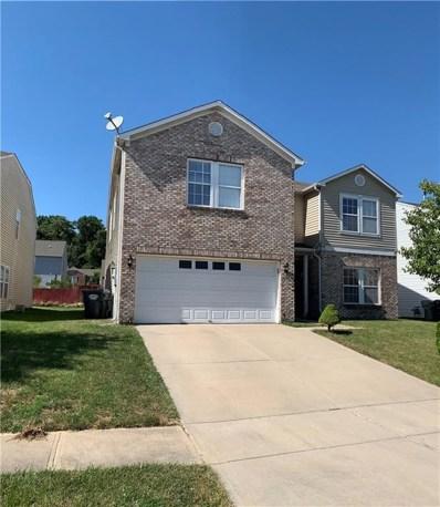 2968 Seasons Drive, Greenwood, IN 46143 - #: 21658401
