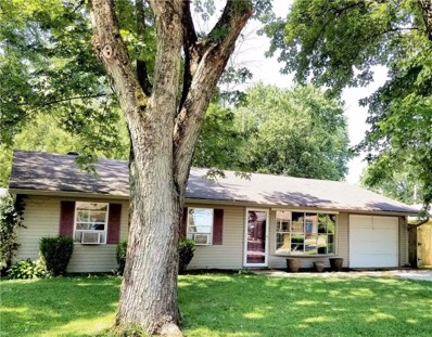 1044 Barefoot Trail, Greenwood, IN 46142 - #: 21658411