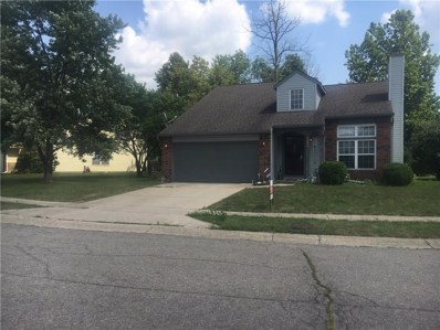 1217 Nashville Circle, Indianapolis, IN 46229 - #: 21658413