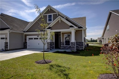 6039 Rockdell Drive, Indianapolis, IN 46237 - #: 21658482
