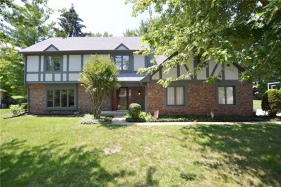 8332 Forward Pass Road, Indianapolis, IN 46217 - #: 21658488