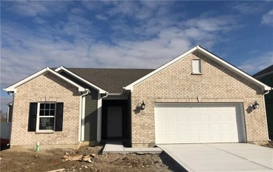 8417 Averly Park Drive, Indianapolis, IN 46237 - #: 21658492