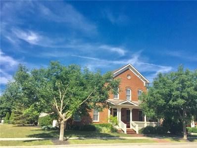 12502 Meeting House Road, Carmel, IN 46032 - #: 21658544