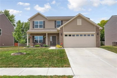2284 Sungold Trail, Greenwood, IN 46143 - #: 21658552