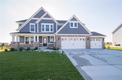 4249 Edelweiss Drive, Plainfield, IN 46168 - #: 21658565