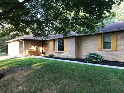 1915 E 43rd Street, Anderson, IN 46013 - #: 21658571