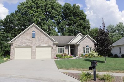 311 Creekbend Lane, Indianapolis, IN 46217 - #: 21658574