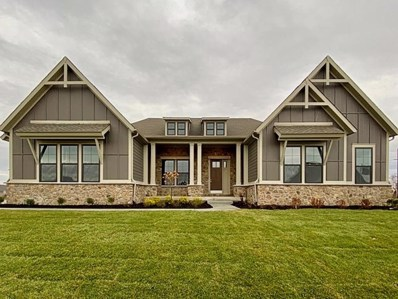 3357 Pace Drive, Westfield, IN 46074 - #: 21658577