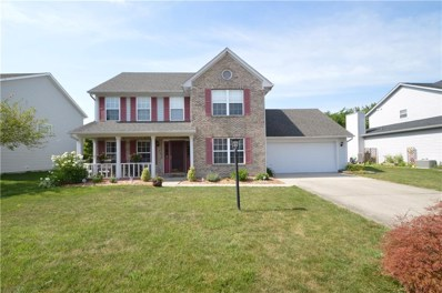 7107 Samuel Drive, Indianapolis, IN 46259 - #: 21658589