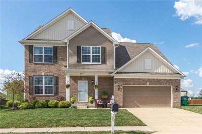8926 Homewood Drive, Brownsburg, IN 46112 - #: 21658600