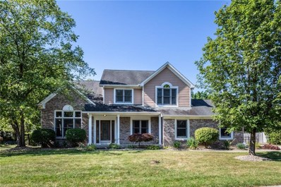 12119 Misty Way, Indianapolis, IN 46236 - #: 21658632