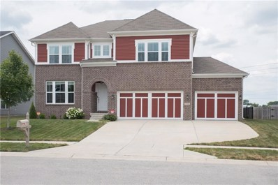 7716 Eagle Point Circle, Zionsville, IN 46077 - #: 21658659