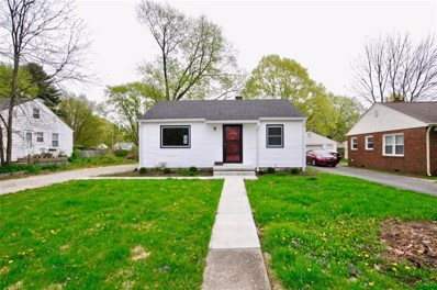 1915 N Spencer Avenue, Indianapolis, IN 46218 - #: 21658675