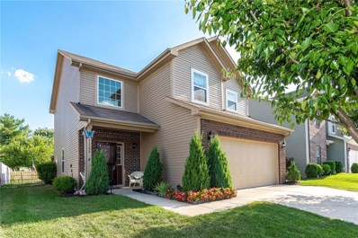 11195 Funny Cide Drive, Noblesville, IN 46060 - #: 21658690