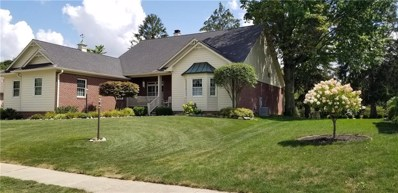 353 Creekbend Lane, Indianapolis, IN 46217 - #: 21658693