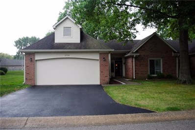 1908 Crystal Bay East Drive, Plainfield, IN 46168 - #: 21658698