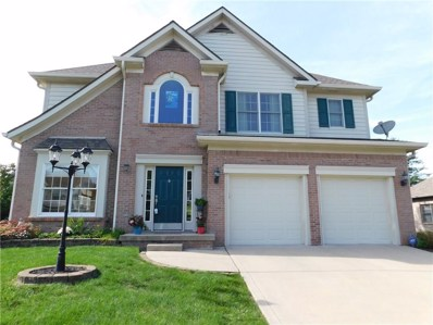 24 Laurel Valley Drive, Brownsburg, IN 46112 - #: 21658700
