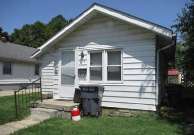 118 W Cross Street, Anderson, IN 46012 - #: 21658759