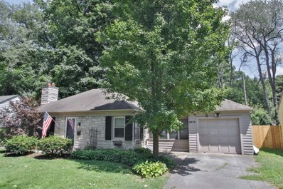 6275 Crittenden Avenue, Indianapolis, IN 46220 - #: 21658789