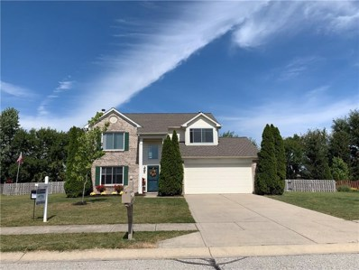 15865 River Birch Road, Westfield, IN 46074 - #: 21658811