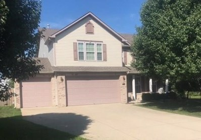 920 Sheets Court, Greenfield, IN 46140 - #: 21658855