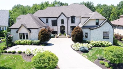 15430 Hidden Oaks Lane, Carmel, IN 46033 - #: 21658876