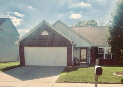 6526 Clary Circle, Greenwood, IN 46143 - #: 21658878