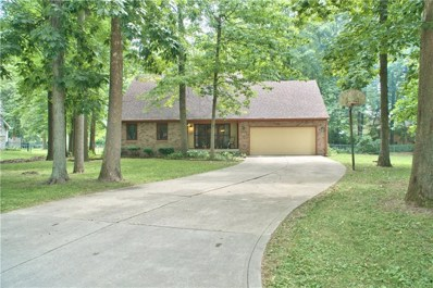 2383 Woodland Trace, Plainfield, IN 46168 - #: 21658884