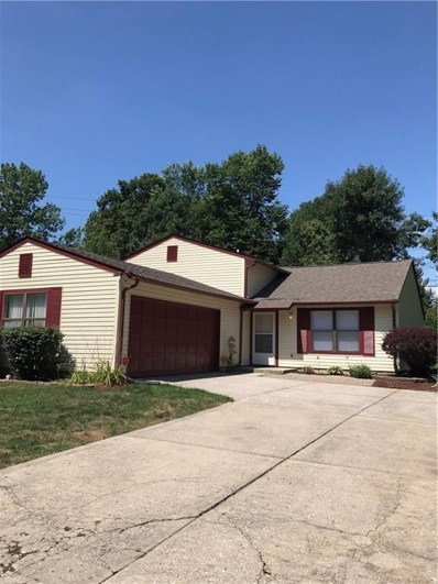 4438 Owl Court, Indianapolis, IN 46268 - #: 21658896