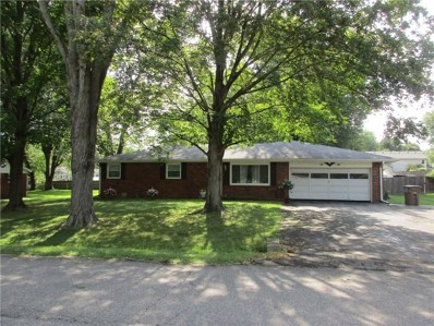 3420 Carolina Street, Columbus, IN 47203 - #: 21658905