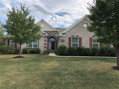 4449 Hickory Grove, Greenwood, IN 46143 - #: 21658908