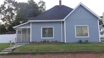 1594 Hannibal Street, Noblesville, IN 46060 - #: 21658971