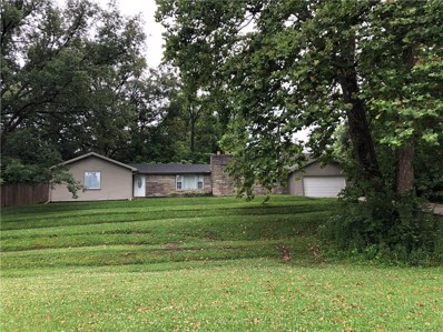 1205 Sunset Drive, New Castle, IN 47362 - #: 21658992
