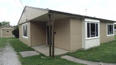 737 S State Street, Greenfield, IN 46140 - #: 21658994