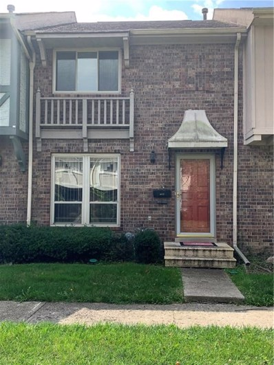 1964 Bridgton Court, Indianapolis, IN 46219 - #: 21658999