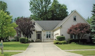 399 Mallard Court, Carmel, IN 46032 - #: 21659001