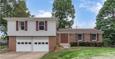 6539 Lakeknoll Drive, Indianapolis, IN 46220 - #: 21659002