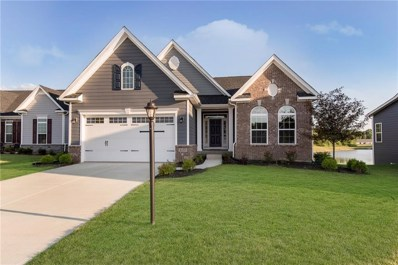 5155 Montview Way, Noblesville, IN 46062 - #: 21659007