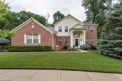 9622 Winsome Court, Indianapolis, IN 46256 - #: 21659021