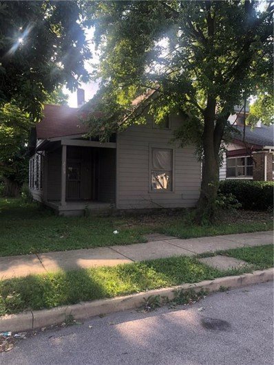 2358 Stuart Street, Indianapolis, IN 46218 - #: 21659022