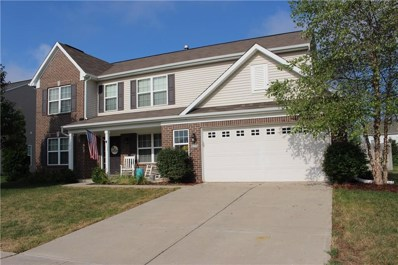1419 Hession Drive, Brownsburg, IN 46112 - #: 21659026