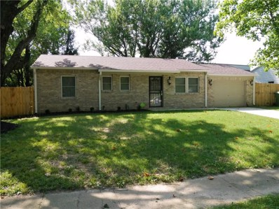2514 N Routiers Avenue, Indianapolis, IN 46219 - #: 21659030