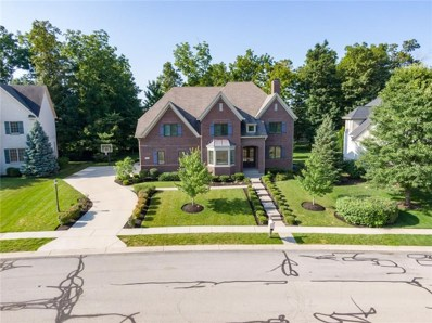 10812 Harbor Bay Drive, Fishers, IN 46040 - #: 21659039