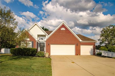13671 Autumn Lake Overlook, Carmel, IN 46032 - #: 21659061